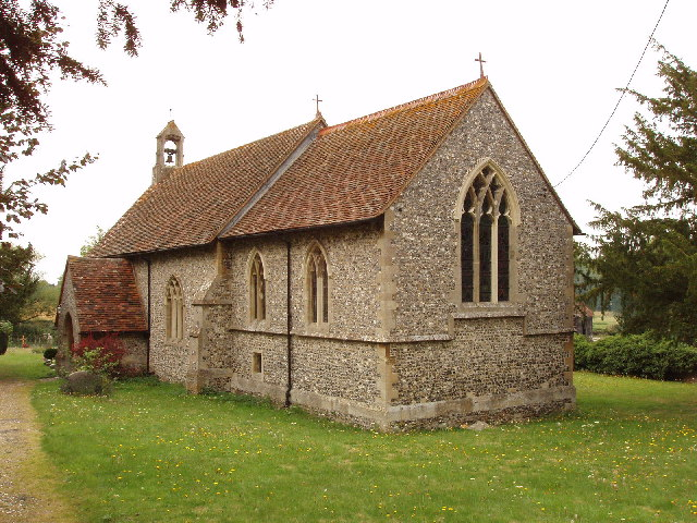 Church of The Nativity of the Blessed Virgin Mary, Crowell