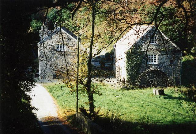 Morval: Jopes Mill