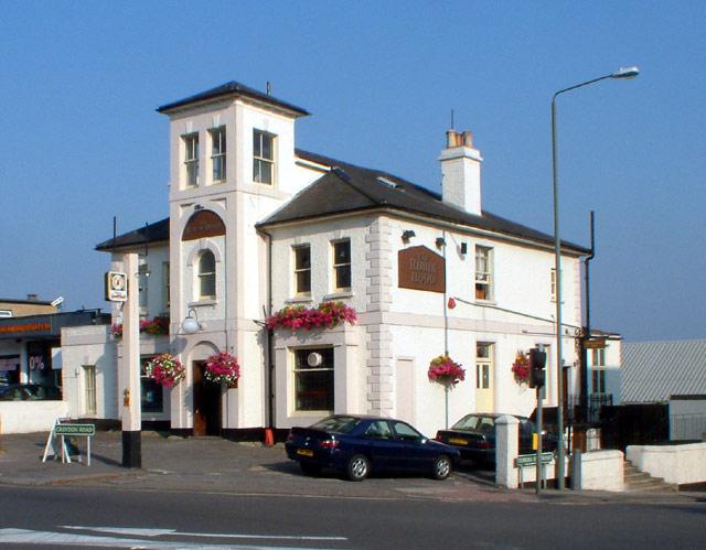 Robin Hood pub, Anerley