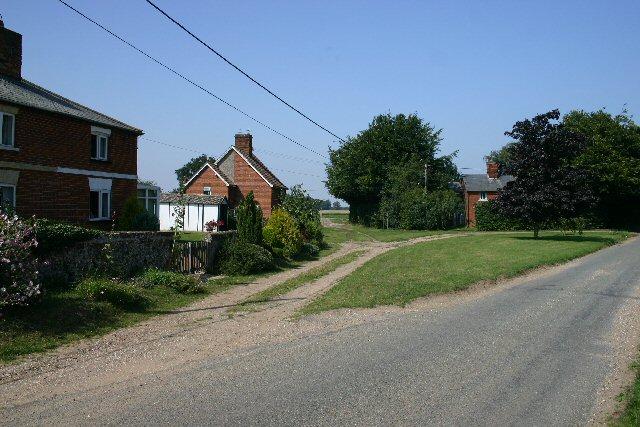Needham Street