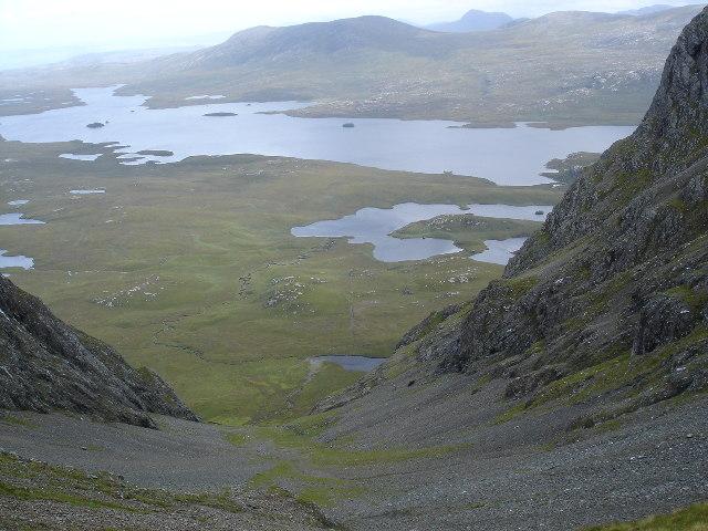 Coire nan Laogh