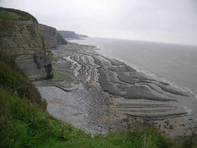View from Trwyn y Witch