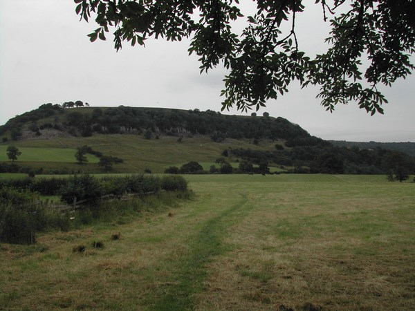 Applegarth Scar
