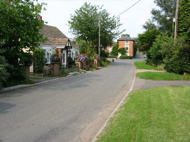Main Street , Ragdale, Leicestershire