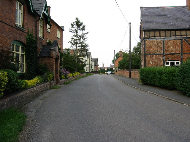 Hoby, Leicestershire