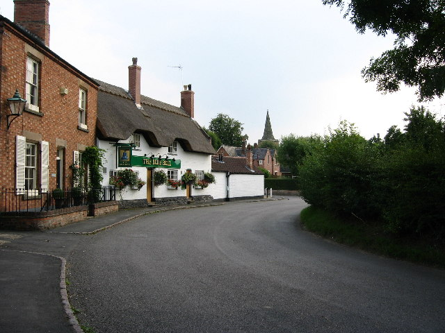 The Blue Bell, Hoby