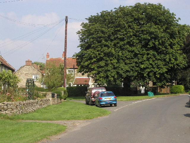 Lockton Village