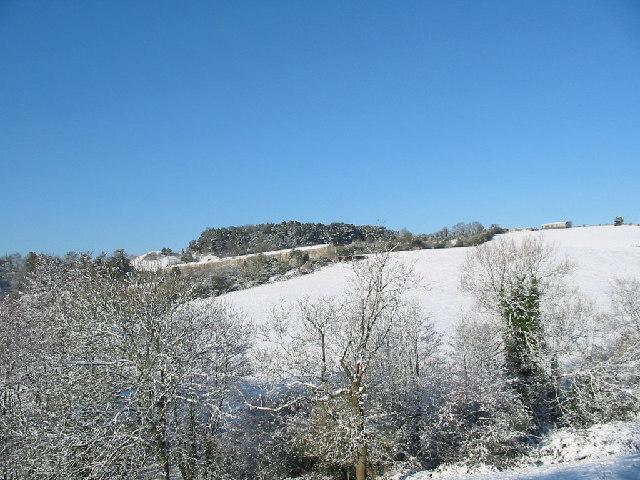 Lower Whitelands, Radstock