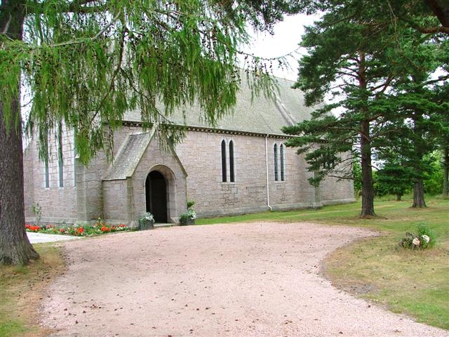 St. Kentigern's Church