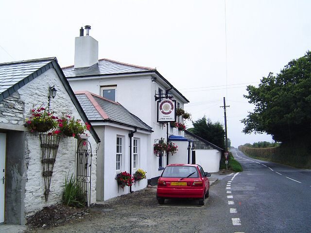 The Chipshop Inn