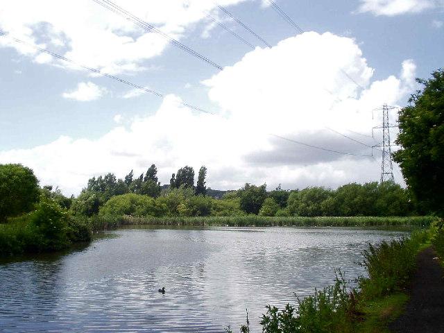 Titford Pools