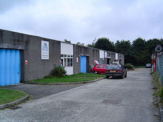 Business Units at Launceston
