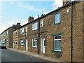 SE1131 : Houses in Clayton Lane, Clayton by David Spencer