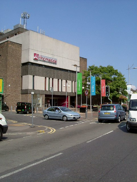 Thameside Centre