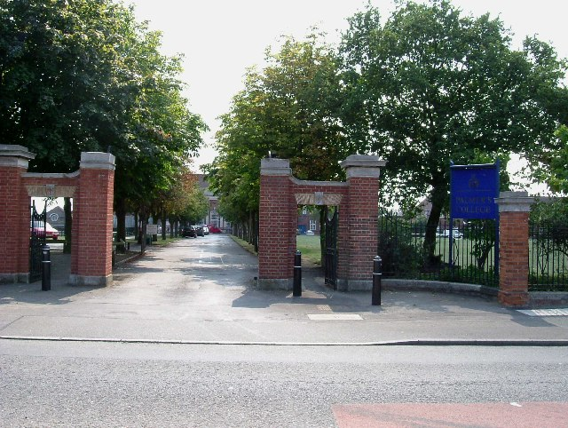 Palmers College