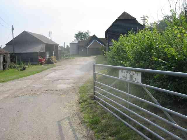 Millhouse Farm Bedmond