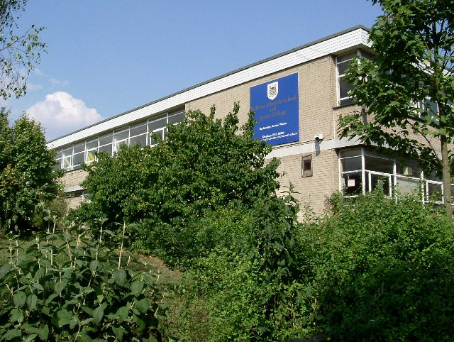 William Edwards School & Sports College