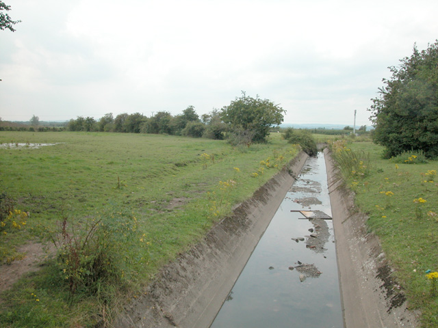 Drainage Channel