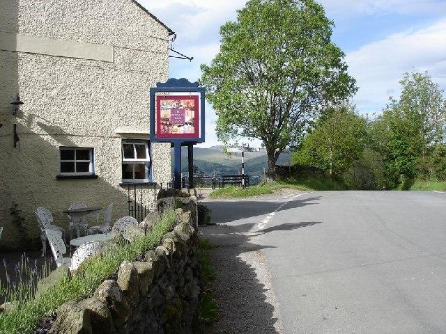 The Drunken Duck Inn - Barngates