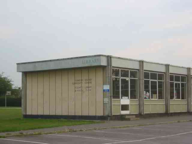Library and Clinic at London Colney