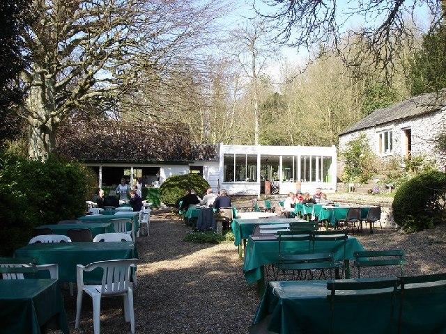 Litlington Tea Garden