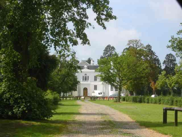 Shenley Lodge  School  Ridgehill