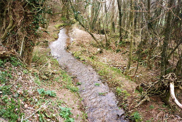 Molland: leat to Bremley