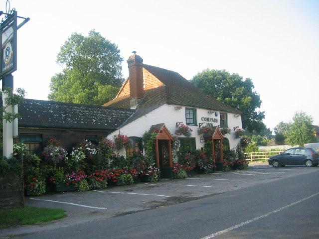 Compass Inn, Winsor