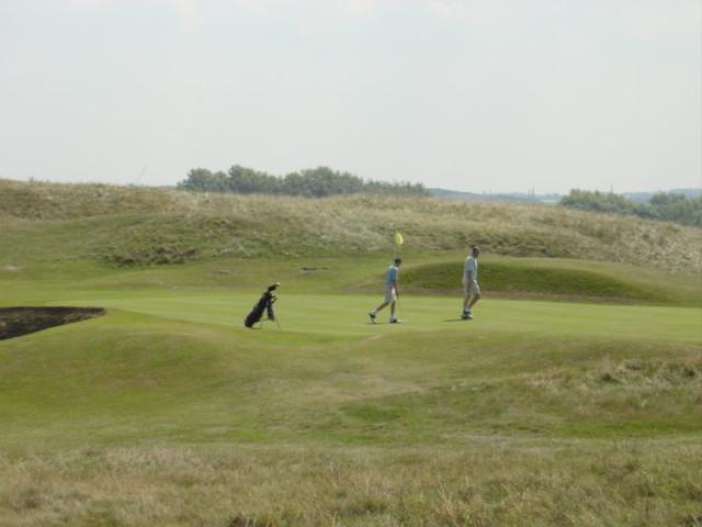 Wallasey Golf Links