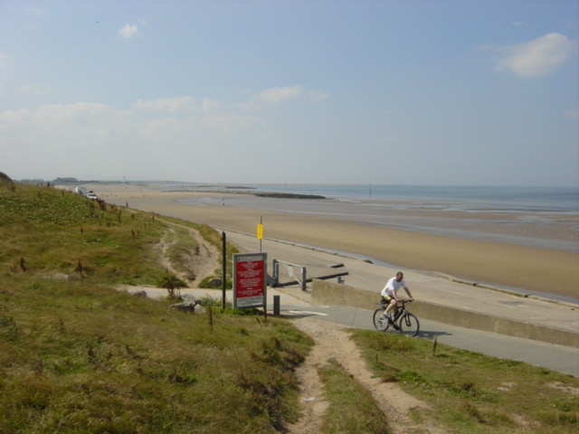 North Wirral Coastal Park