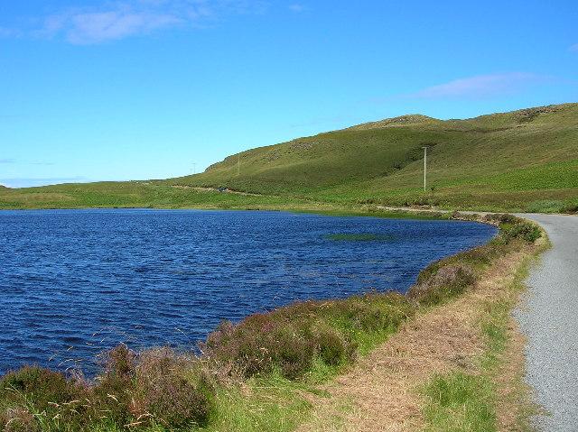 Loch Corlarach