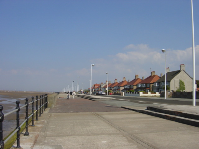 Promenade at Meols