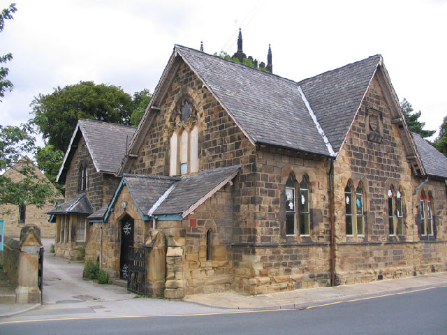 The Old Church School Swillington