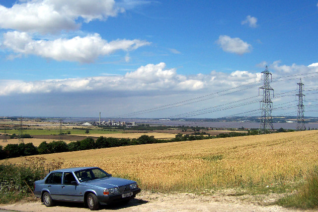 Rugby Cement Works