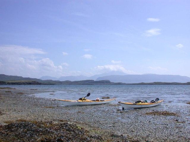 Traigh Bhan Isle of Ulva