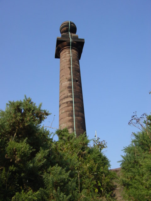 The Mariners Column ,  West Kirby