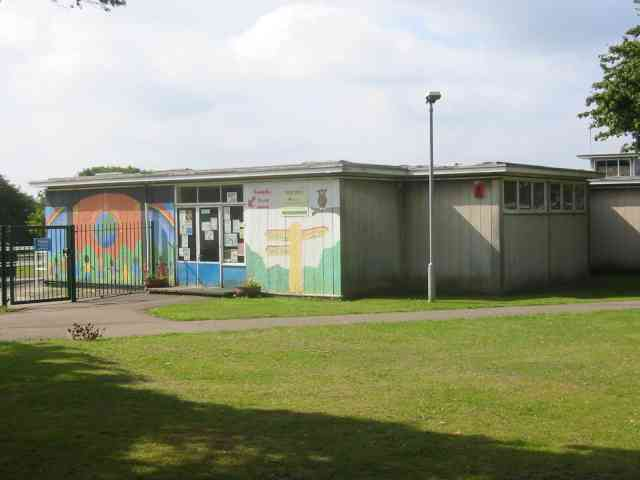 Mandeville Junior and Infants School in St Julians district