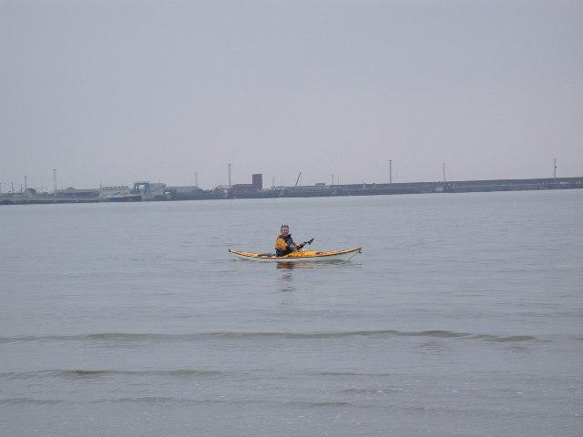 Barassie Beach
