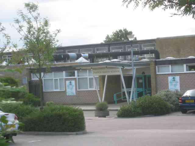 Francis Bacon School  Drakes Drive