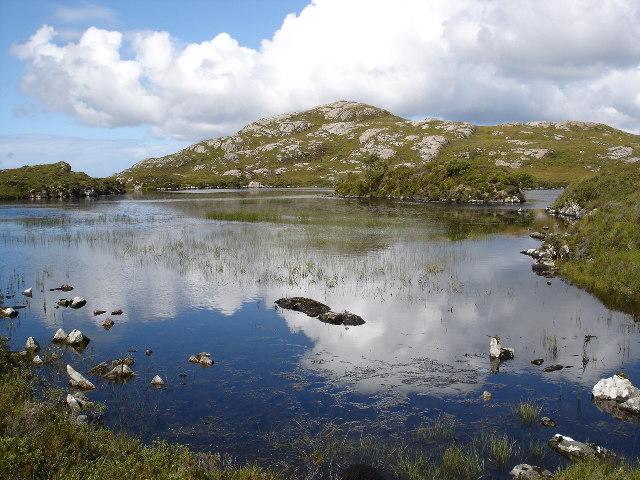 Loch Laraig