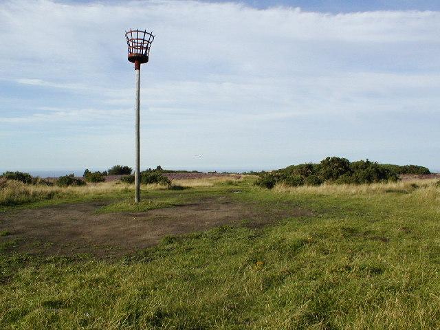 The Beacon, Birk Brow