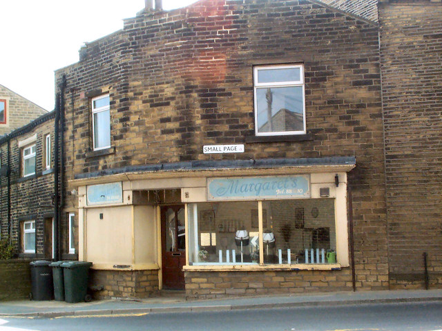 Margaret's Hairdresser's, Queensbury