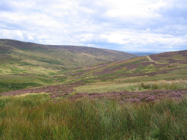 Croasdale Forest of Bowland