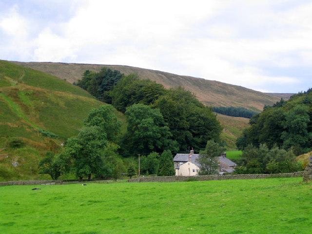 Whitendale Farm