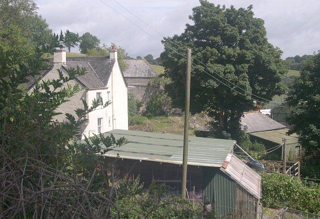 Hole Farm