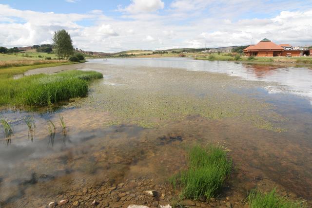 Piperdam Loch