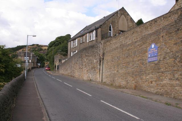 Salterlee Primary School