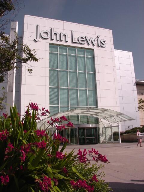 John Lewis, The Mall, Cribbs Causeway