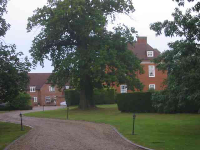 Fairshot Court in Woodcockhill Sandridge