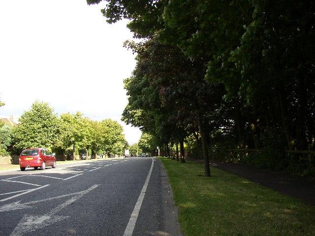 Fixby Road, Bradley